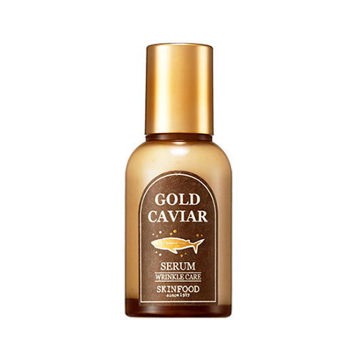 [Skin Food] Gold Caviar Serum 30ml