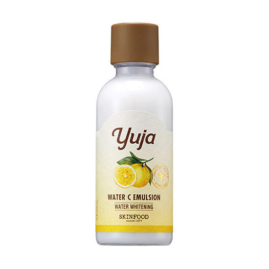 [Skin Food] Yuja Water C Emulsion 160ml