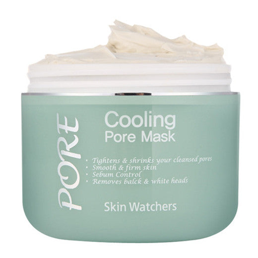 [Skin Watchers] Cooling Pore Mask 100ml - Cosmetic Love