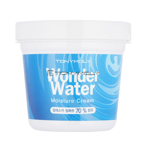 [Tonymoly] Wonder Water Moisture Cream - Cosmetic Love