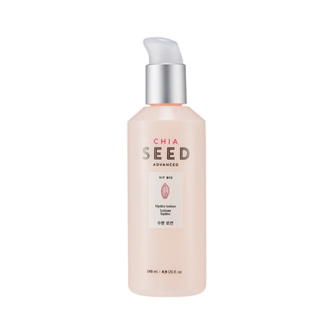 [The Face Shop] Chia Seed Hydro Lotion 145ml