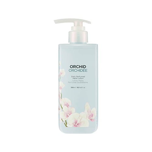 [The Face Shop] Daily Perfume Hand Lotion Orchidee 300ml