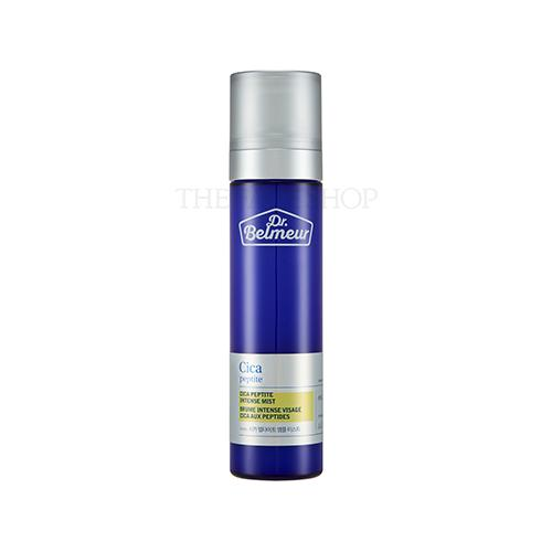 [The Face Shop] Dr.Belmeur Cica Peptide Ampoule Mist 120ml