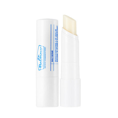 [The Face Shop] Dr.Belmeur Daily Repair Moisturizing Lip Balm 4g - Cosmetic Love