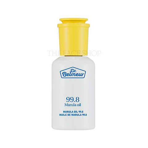 [The Face Shop] Dr.Belmeur Marula Oil 99.8 45ml