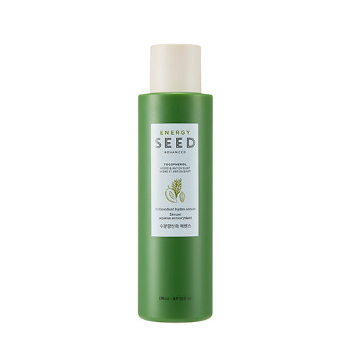 [The Face Shop] Energy Seed Adntioxidant Hydro Serum 170ml