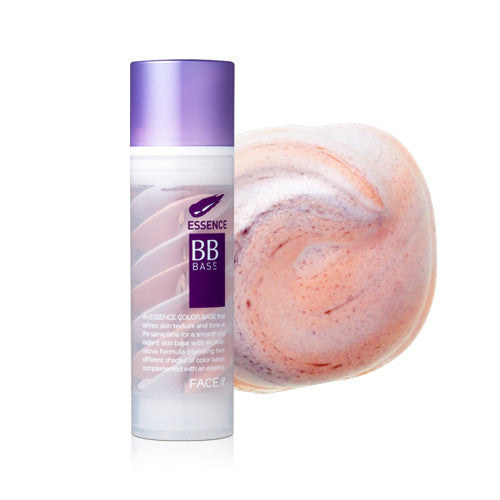 [The Face Shop] Face It Essence BB Base - Cosmetic Love
