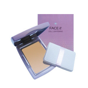 [The Face Shop] Face It Oil Cut Pore Foundation SPF20, PA++ - Cosmetic Love
