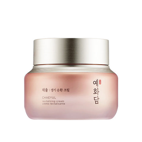 [The Face Shop] Yewhadam Revitalizing Cream 50ml - Cosmetic Love