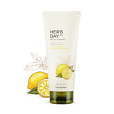 [The Face Shop] Herb Day 365 Master Blending Cleansing Foam 170ml