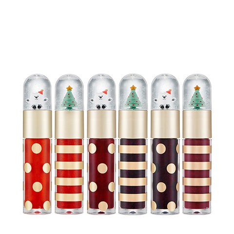 [The Face Shop] Holiday Twinkle Snowing Tint 5.5g