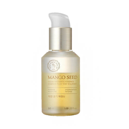 [The Face Shop] Mango Seed Good Radiance Essence 50ml - Cosmetic Love