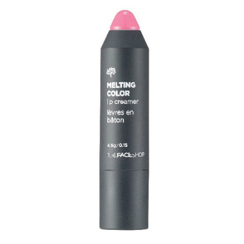 [The Face Shop] Melting Color Lip Creamer 4g - Cosmetic Love