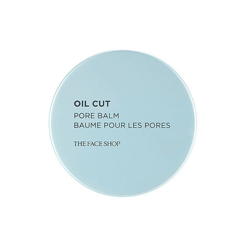 [The Face Shop] Oil Cut Pore Balm - Cosmetic Love