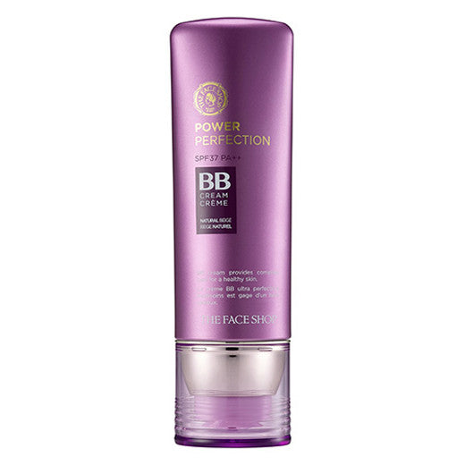 [The Face Shop] Power Perfection BB SPF37, PA++ - Cosmetic Love