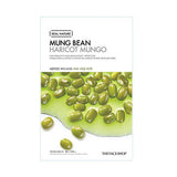 [The Face Shop] Real Nature Mask Sheet 20g