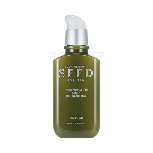 [The Face Shop] Seed For Men Refresh Lotion 155ml