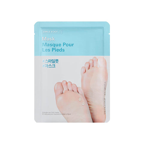 [The Face Shop] Smile Foot Mask 18ml
