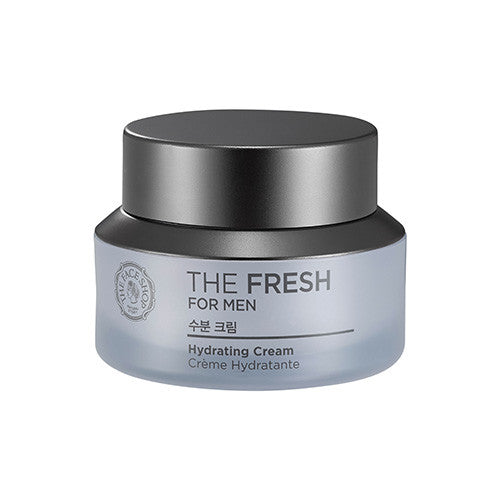 [The Face Shop] The Fresh For Men Hydrating Cream - Cosmetic Love