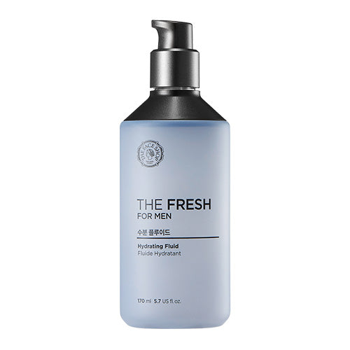 [The Face Shop] The Fresh For Men Hydrating Fluid 170ml