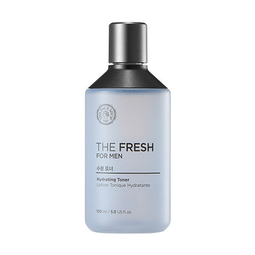 [The Face Shop] The Fresh For Men Hydrating Toner 150ml