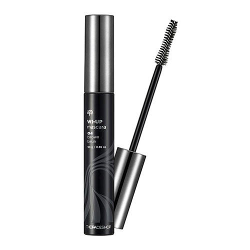 [The Face Shop] Wi-Up Mascara 10g - Cosmetic Love