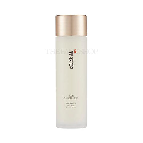 [The Face Shop] YEHWADAM First Treatment Essence 140ml
