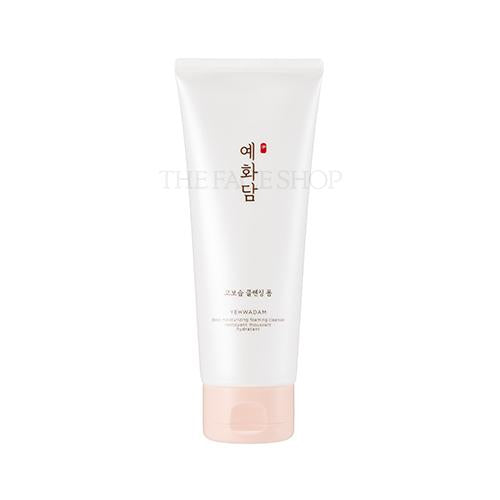 [The Face Shop] Yehwadam Deep Moisturizing Cleansing Foam 150ml