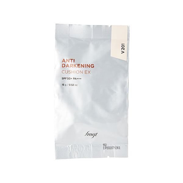 [The Face Shop] fmgt Antidarkening Cushion EX SPF50+ PA+++ 15g (Refill)