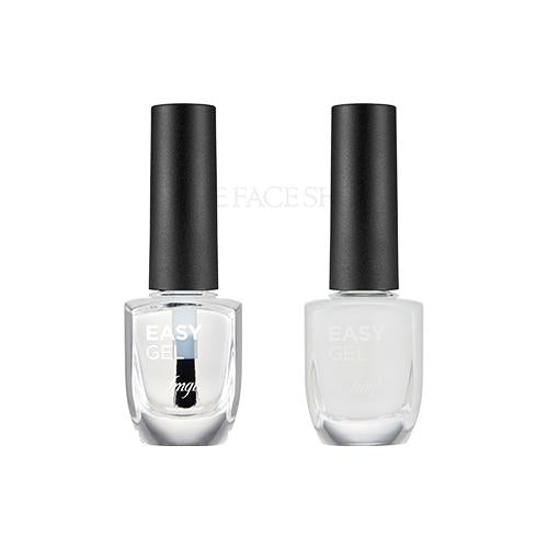 [The Face Shop] fmgt Easy Gel Top Coat 10ml