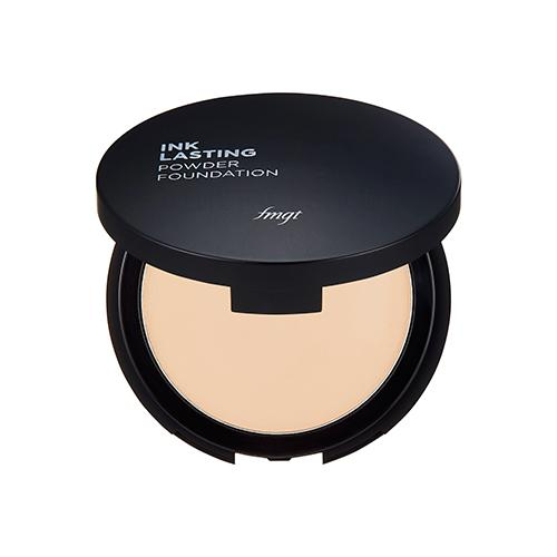 [The Face Shop] fmgt Inklasting Powder Foundation 9g