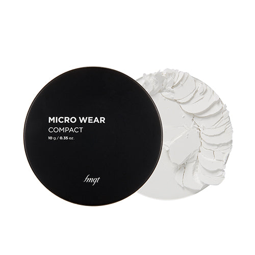 [The Face Shop] fmgt Micro Wear Pact 10g