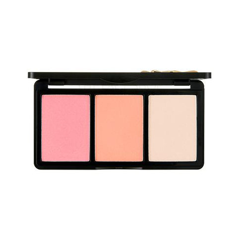 [The Face Shop] fmgt Mono Pop Cheek Palette Signature 4g x 3 colors