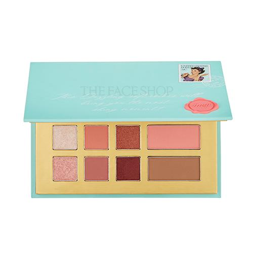 [The Face Shop] fmgt Mono Pop Multi Palette Signature