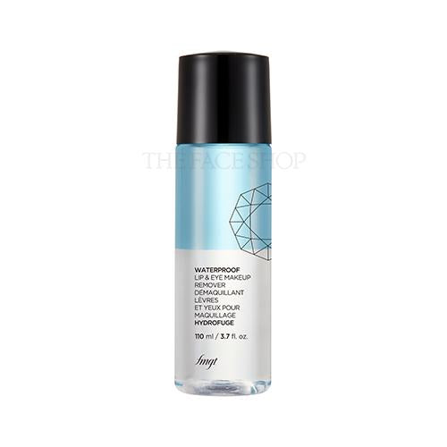 [The Face Shop] fmgt Waterproof Lip&Eye Make Up Remover 110ml