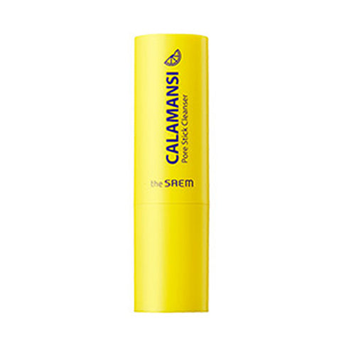 [The Saem] Calamansi Pore Stick Cleanser 15g