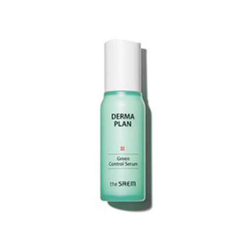 [The Saem] DERMA PLAN Green Control Serum 60ml