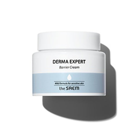 [The Saem] Derma Expert Barrier Cream 100ml