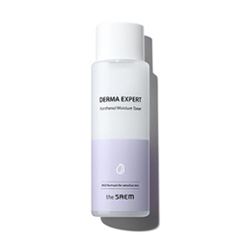 [The Saem] Derma Expert Panthenol Moisture Toner 250ml