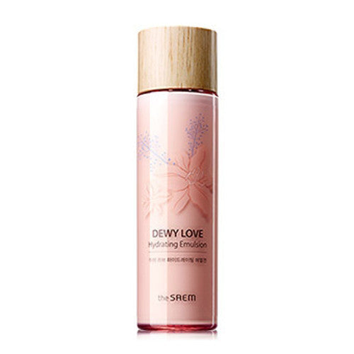 [The Saem] Dewy Love Hydrating Emulsion 150ml - Cosmetic Love