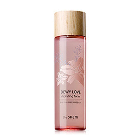 [The Saem] Dewy Love Hydrating Toner 150ml - Cosmetic Love