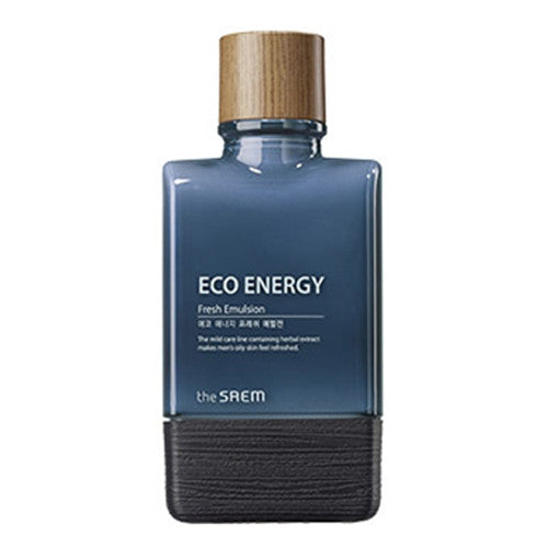 [The Saem] ECO ENERGY Fresh Emulsion 150ml - Cosmetic Love