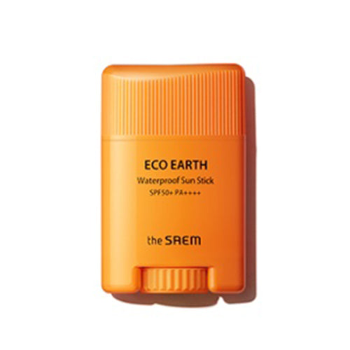 [The Saem] Eco Earth Waterproof Sun Stick 17g