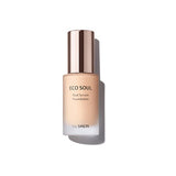 [The Saem] Eco Soul Real Serum Foundation 35ml