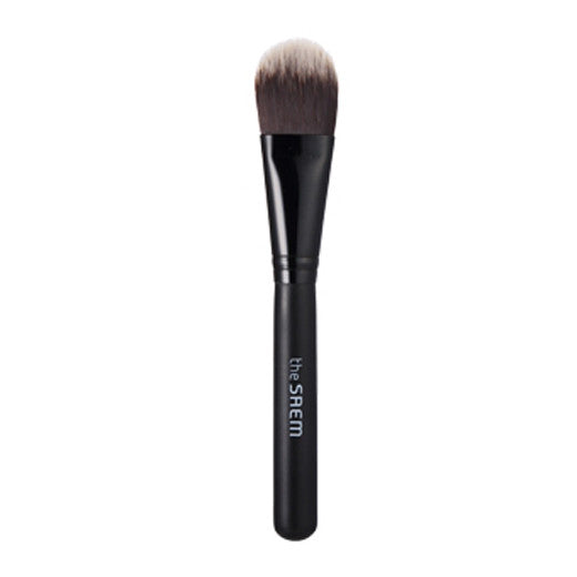 [The Saem] Foundation Brush - Cosmetic Love