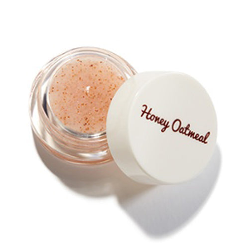 [The Saem] Honey Oatmeal Lip Scrub 7ml