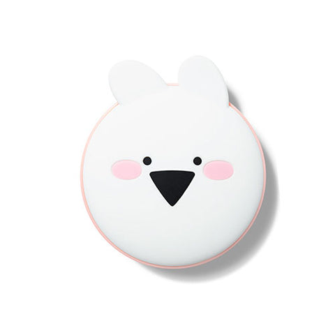 [The Saem] Love Me Cushion (Over Action Little Rabbit) 14g