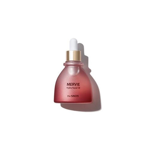 [The Saem] Mervie Hydra Facial Oil 30ml