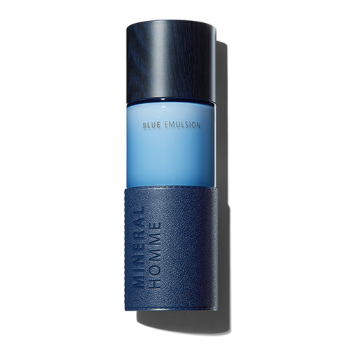 [The Saem] Mineral Homme Blue Emulsion 130ml