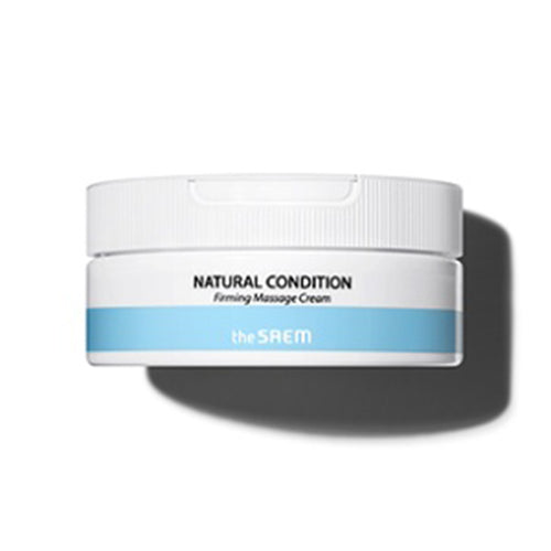 [The Saem] Natural Condition Firming Massage Cream 200ml